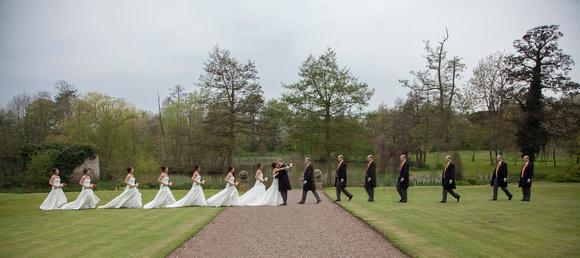 Wedding Photographer Grafton Manor