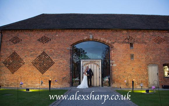 shustoke barns wedding photographer   copy