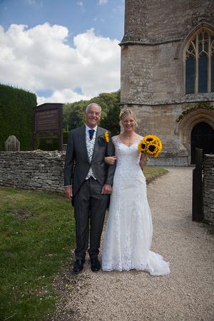 Badminton wedding photographer