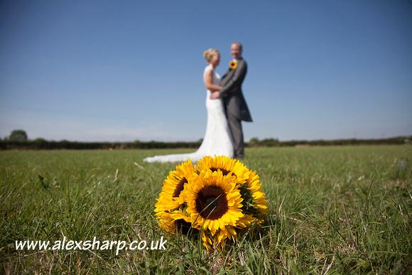 wedding photography Badminton