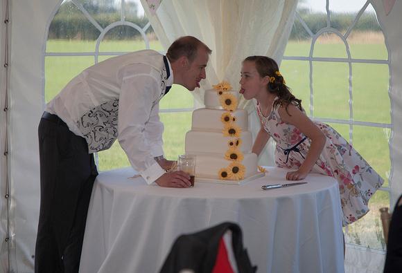 wedding photography Hawkesbury Badminton