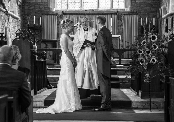 professional wedding photography worcestershire