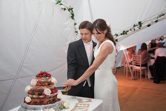 sherbourne park wedding photographer
