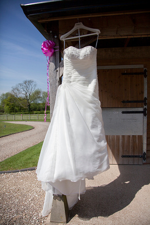 wedding photographer manor hill house worcestershire