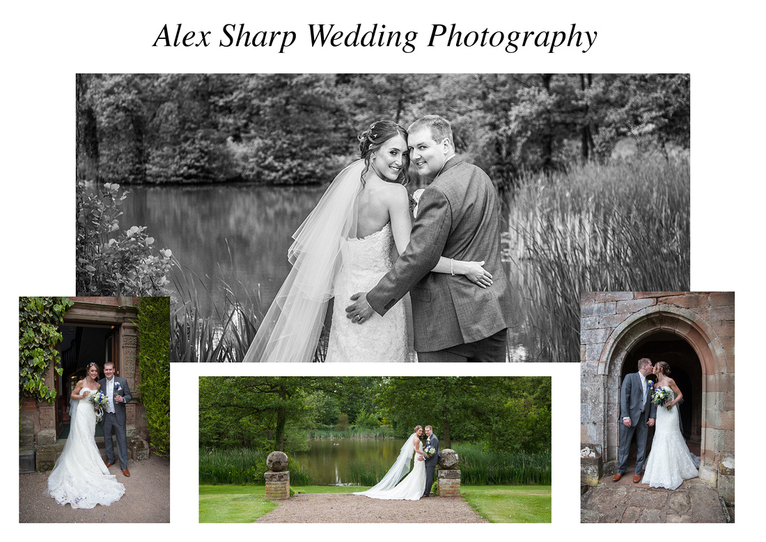 wedding photographer grafton manor