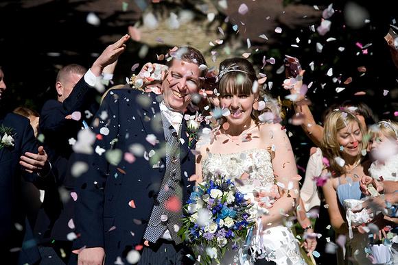 wedding photographer ombersley
