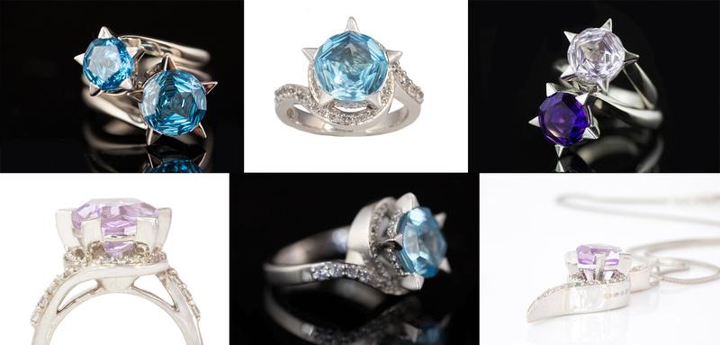 jewellery photographer west midlands