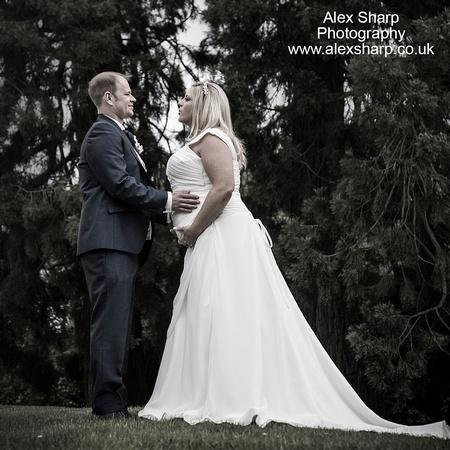 Stourport manor wedding photographer