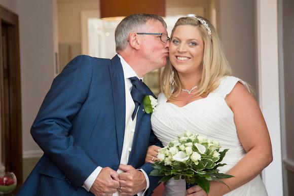 wedding photography stourport