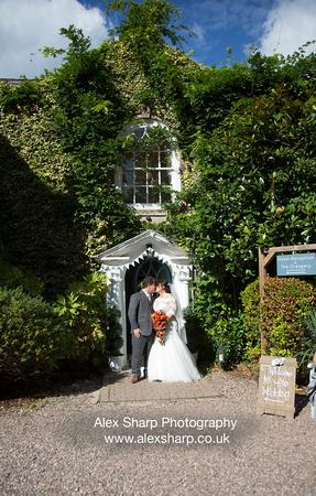 Ipsley redditch wedding photography