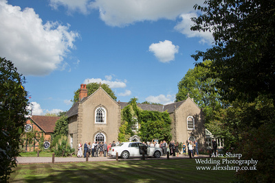 Old Rectory House Wedding Photography Alex Sharp