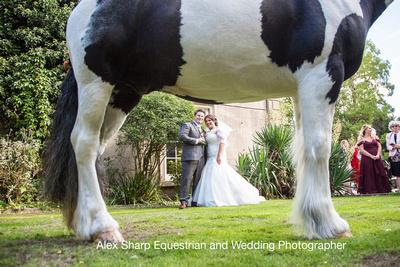 Redditch wedding photographer