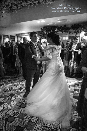 the old rectory Ipsley wedding photographer