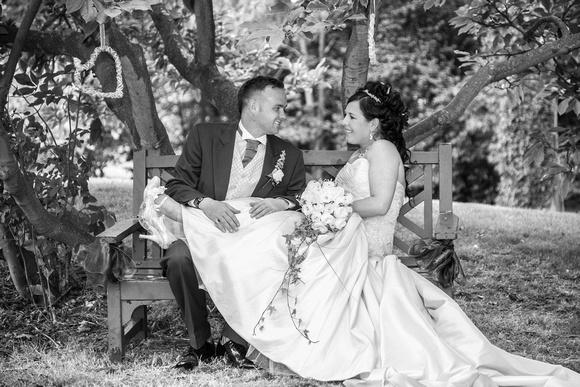 wedding photography stourport manor hotel