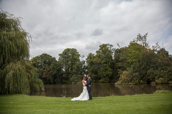 Brockencote Hall wedding photographer, wedding photography Brockencote Hall