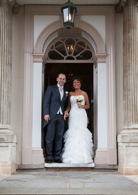 brockencote hall wedding photographer chaddesley corbett