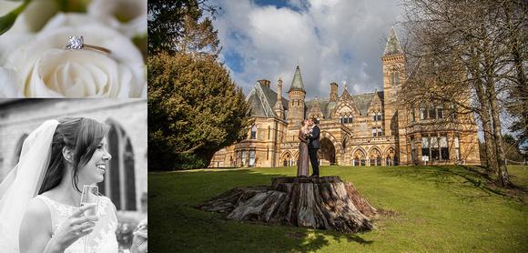 wedding photographer Bromsgrove