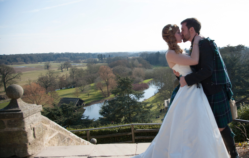 Alex Sharp Phot... Warwick Castle Weddings